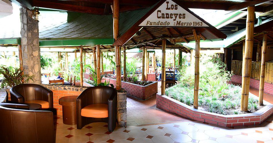 Los Caneyes - Hotel Pipo  (1)
