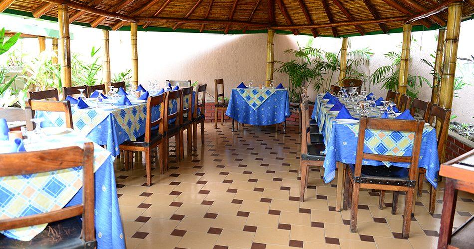Los Caneyes - Hotel Pipo  (4)