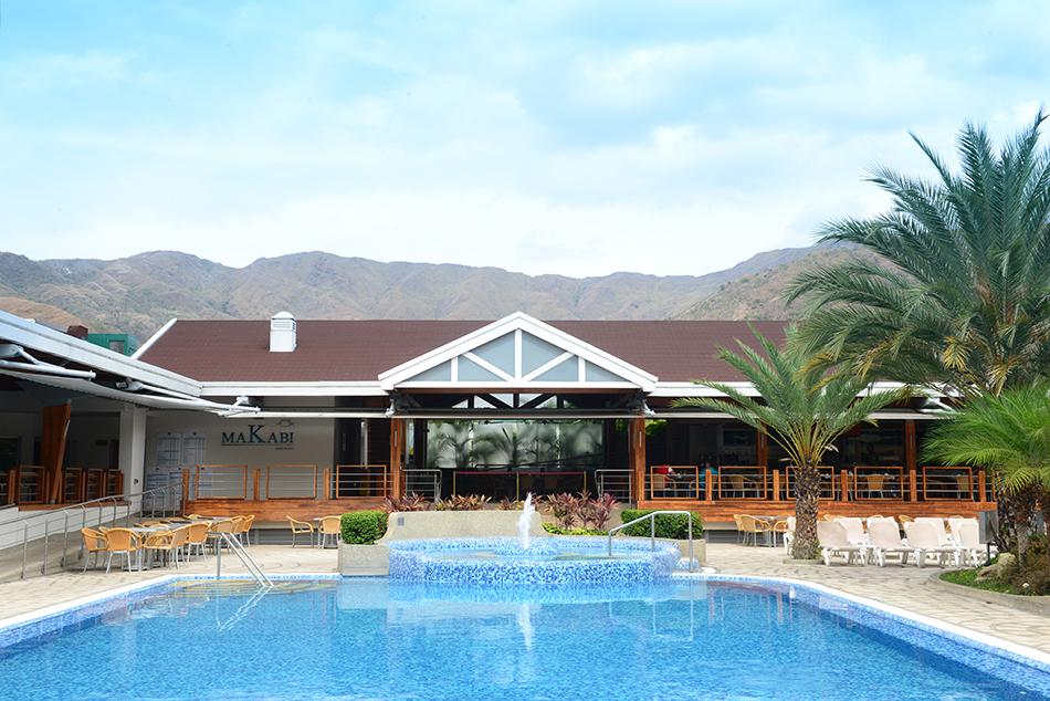 Piscina - Hotel Pipo (1)