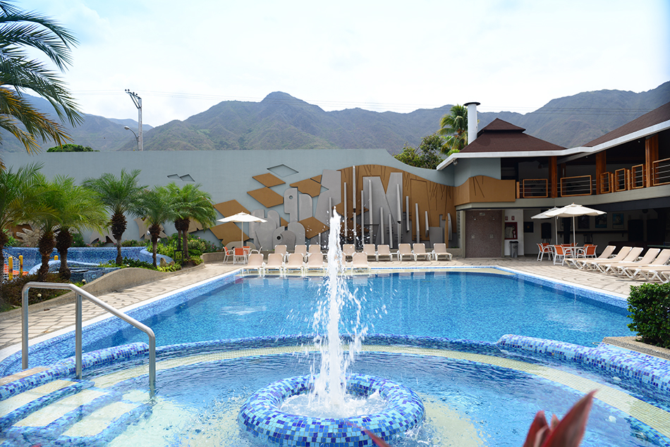 Hoteler a girardot hotel hesperia 14p ingd page 2 skyscrapercity - Hotel a pejo con piscina ...