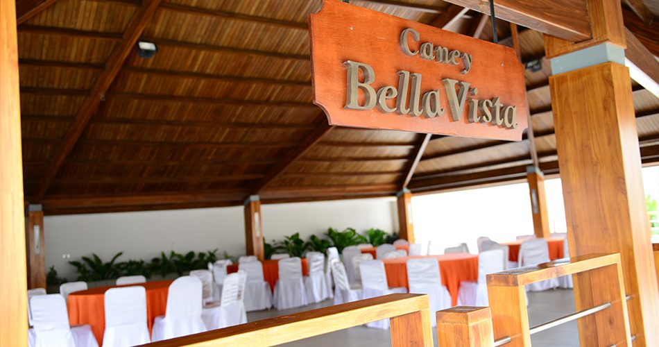 Salon Bella Vista - Hotel Pipo (2)