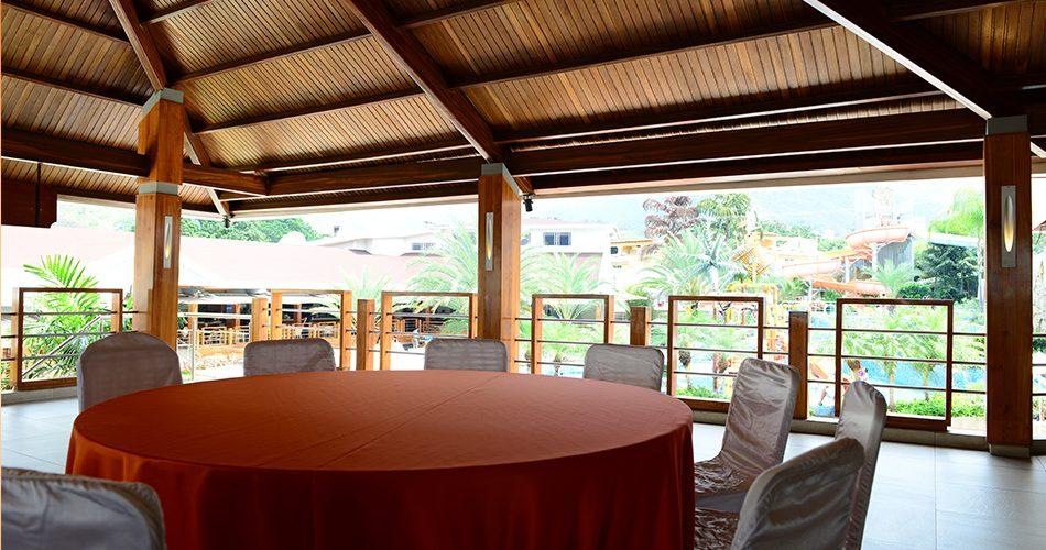 Salon Bella Vista - Hotel Pipo (3)