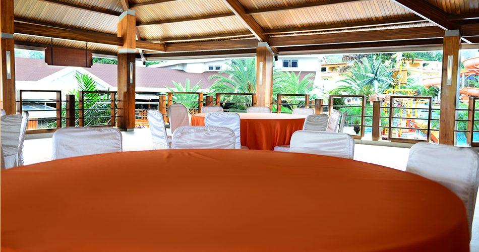 Salon Bella Vista - Hotel Pipo (4)