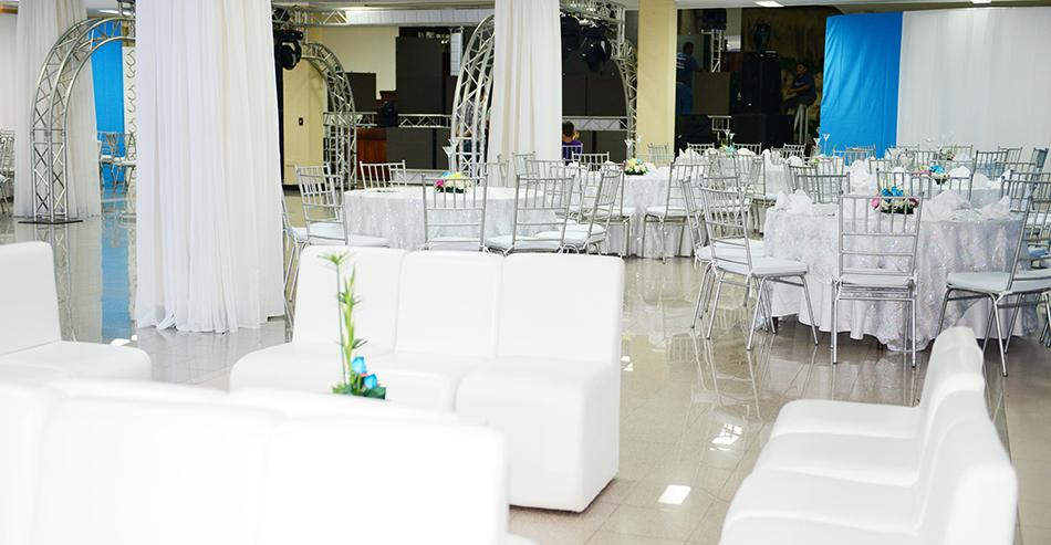 Salon Canaima Esquina A - Hotel Pipo