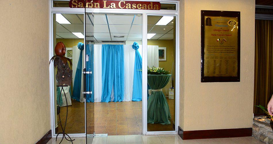 Salon Cascada - Hotel Pipo (1)