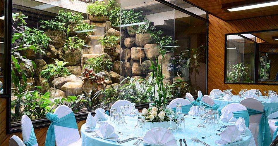 Salon Cascada - Hotel Pipo (2)