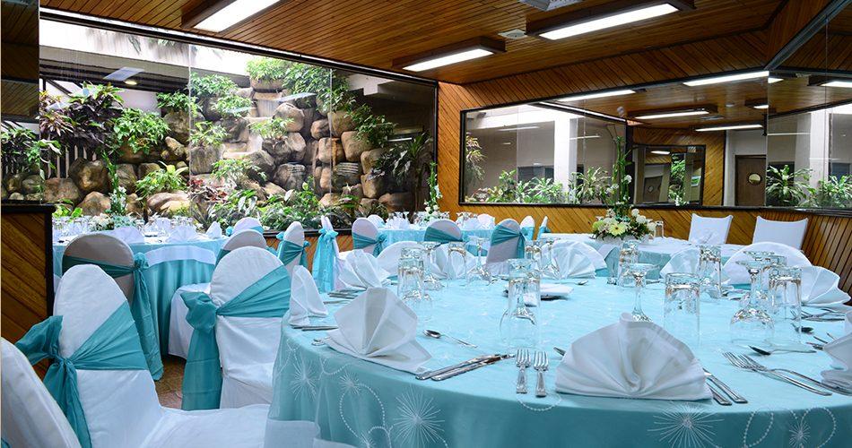 Salon Cascada - Hotel Pipo (3)