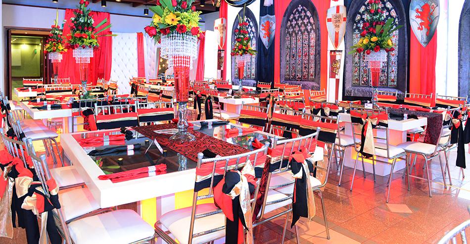 Salon Gran Sasso Interior A - Hotel Pipo