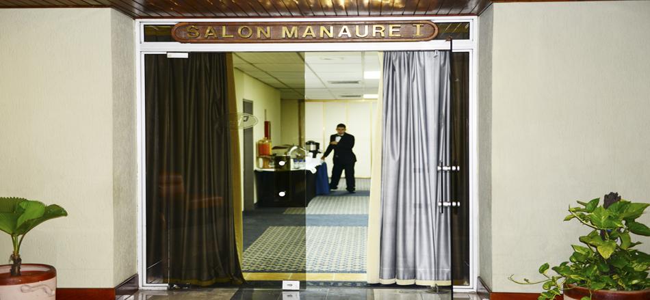 Salon Manaure - Hotel Pipo (3)